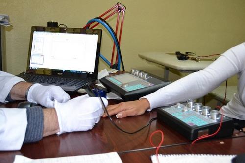 Завтра в мурманской городской больнице откроется новый кабинет компьютерной томографии